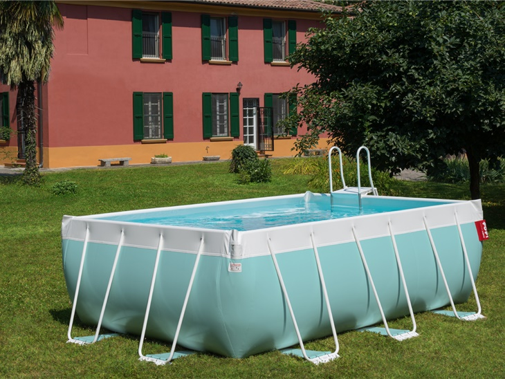 PISCINA POP COLOR CELESTE TURCHINO